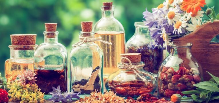 Fitoterapia: el tratamiento natural más popular de la medicina alternativa