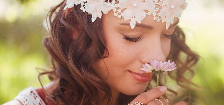 Aromaterapia con Flores de Bach: Cómo se preparan