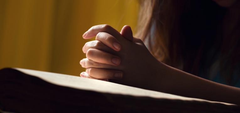 La Oración a San Miguel Arcángel