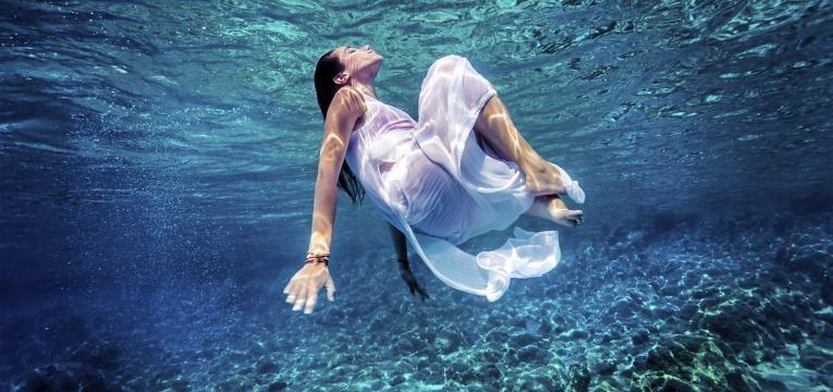 Principales efectos de la acción del agua de mar sobre nuestro organismo