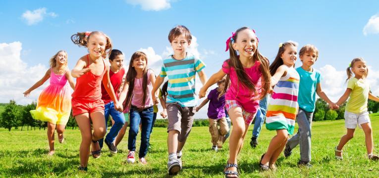 Características de los niños Géminis