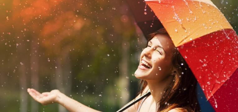Híades: las hacedoras de lluvia