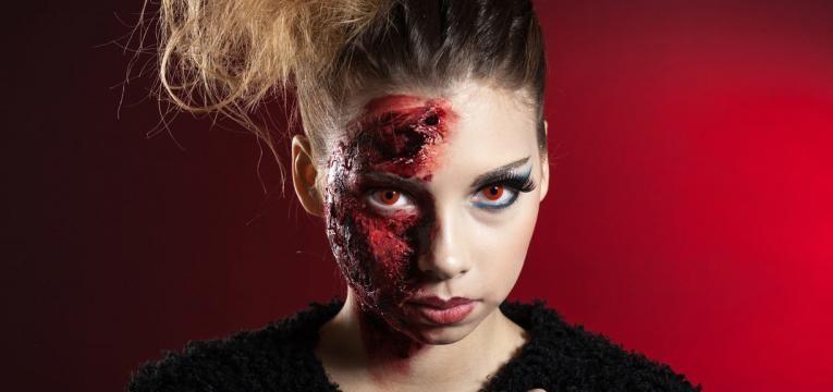Mejores disfarces de Halloween para los signos del zodíaco
