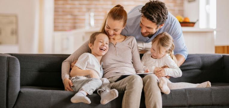 hechizos para la reconciliación familiar