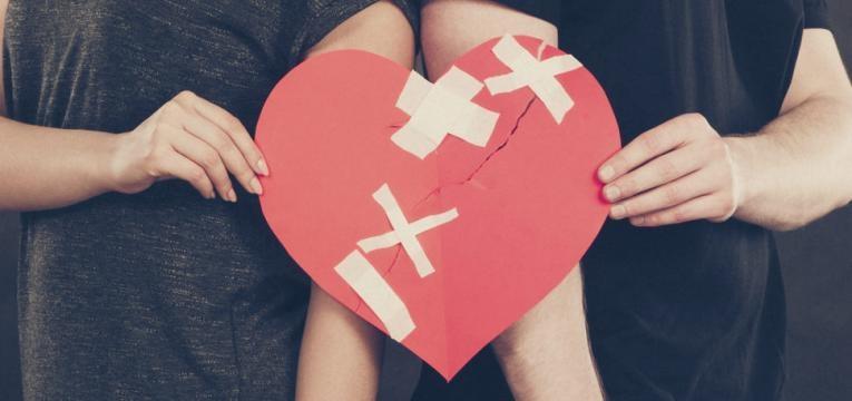 hechizos para olvidar un amor