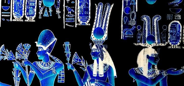 hijos de Amon-Ra