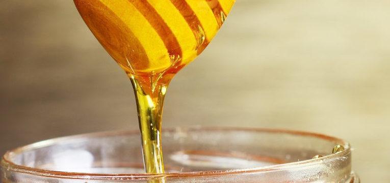 Poderes mágicos de la miel