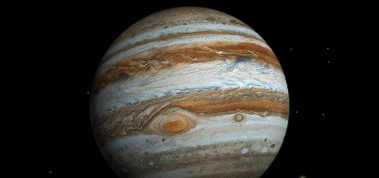 Júpiter en la carta astral, planeta dominante