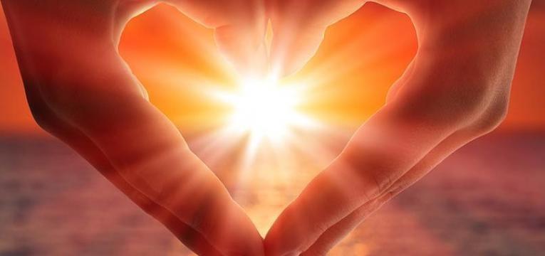 Oración al Justo Juez para el amor