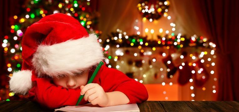 La carta al Espíritu de la Navidad