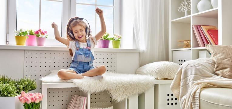 Las músicas en la musicoterapia para bebés