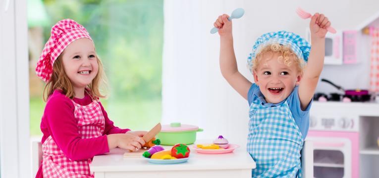 3 aspectos fuertes de los niñosvirgo