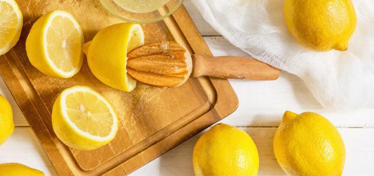 rituales con limón para la buena suerte
