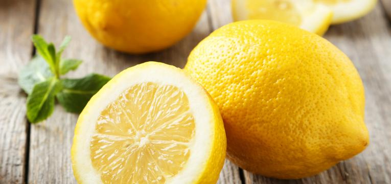 hechizos con limón