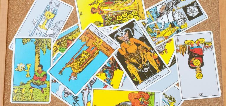El Enamorado - Significado de las cartas del Tarot