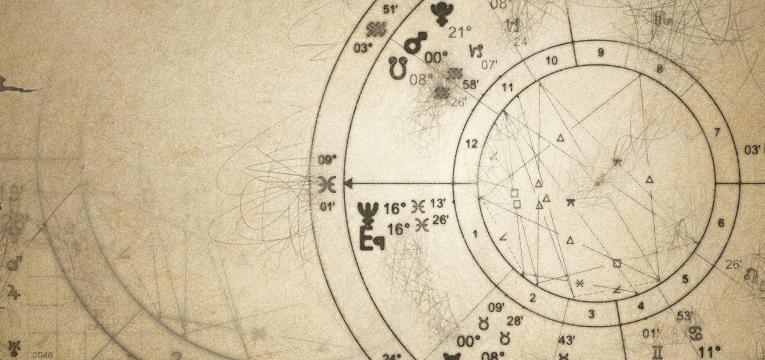 Luna natal en Acuario
