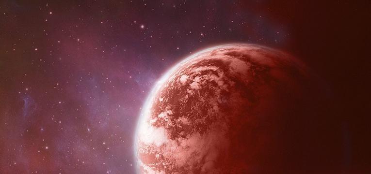Luna Roja, el comienzo del Apocalipsis