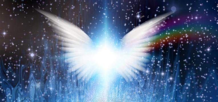 Mahasiah, el ángel generoso