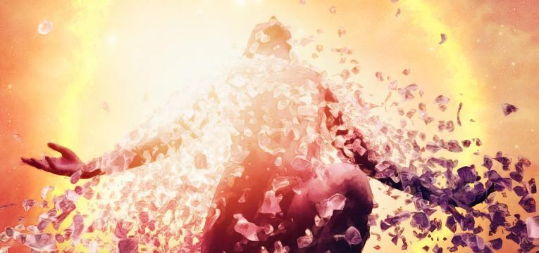 4 formas de limpiar la aura