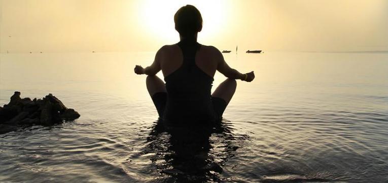 Meditación Hoʻoponopono