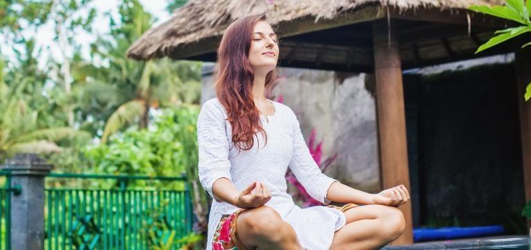 Meditación Metta, la llave de la Compasión