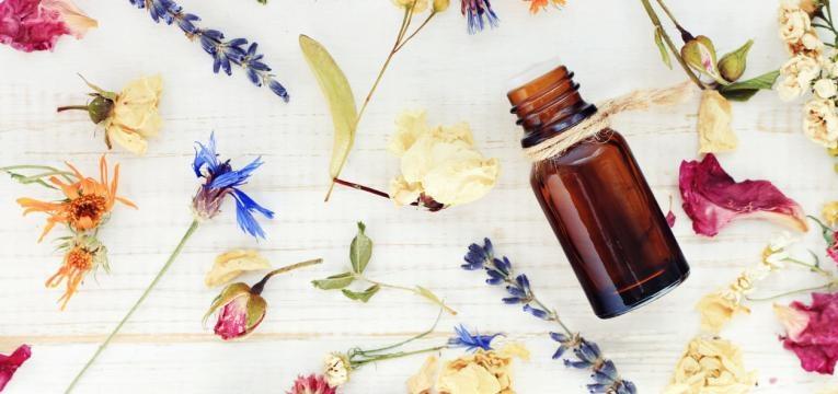 Mente y cuerpo se vinculan con la aromaterapia