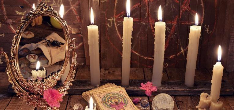 Ritual De San Pancracio Y El Perejil Para Obtener Empleo Wemystic