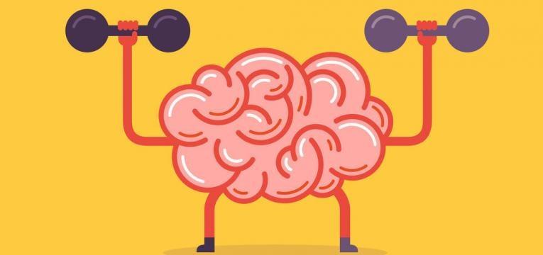 himisferios cerebrales