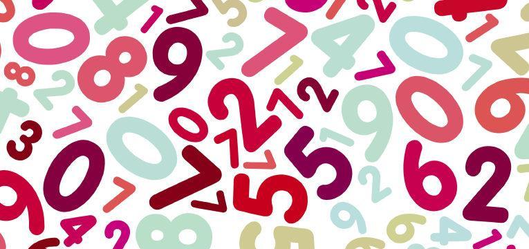 Señales de los ángeles con números: la numerología angelical