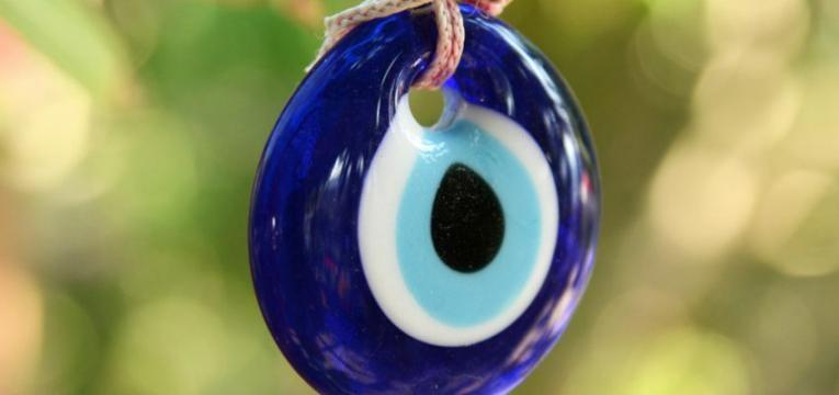 ojo turco