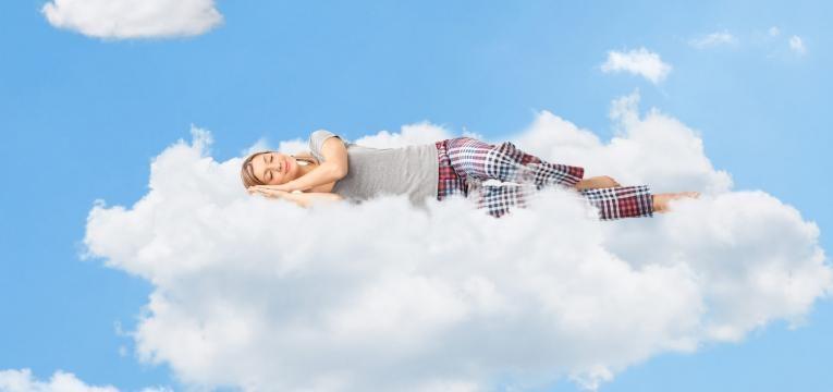 Oniromancia: la voz detrás de los sueños, que te ayuda en el futuro