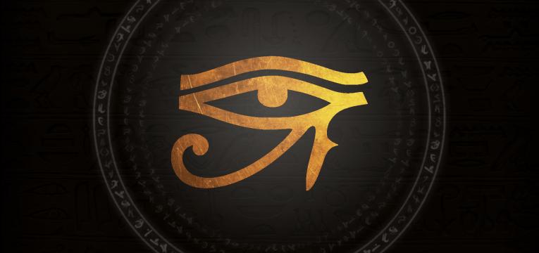 Oración al ojo de Horus