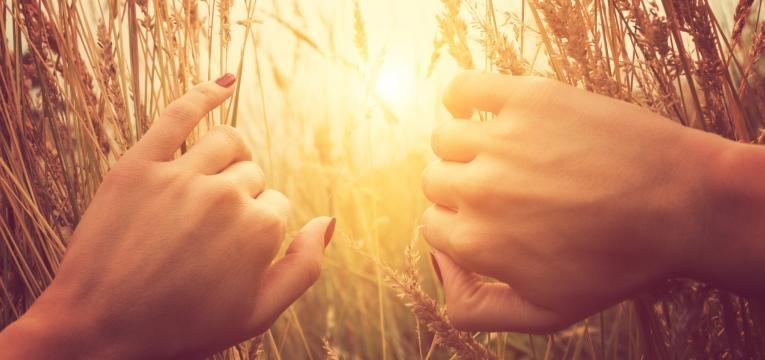 Oración de la mañana para activar tu energía