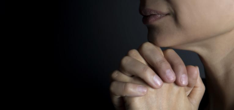Oración para tiempos difíciles