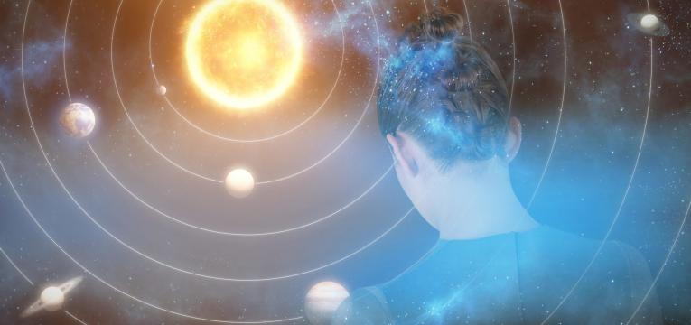 planetas regentes y los días