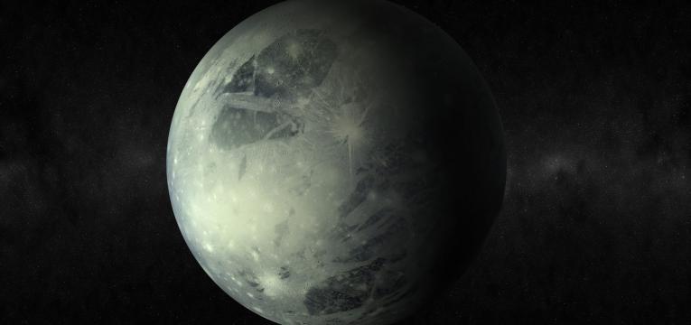 Plutón en el 2018