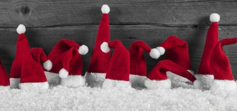 Pon en práctica un ritual de Navidad