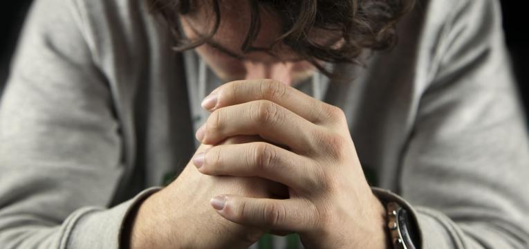 Oración para los enfermos: la fe desde el hospital