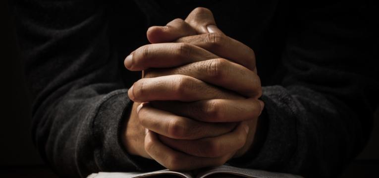 Oración al Justo Juez para la protección