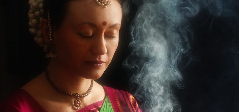 dioses de la india