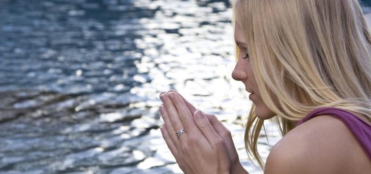 Oración al Arcángel Chamuel