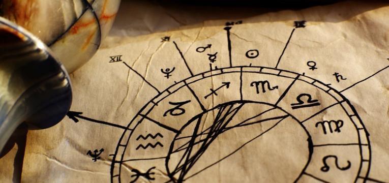 ¿Qué tanto sabes de Astrología? Conoce los elementos astrologícos