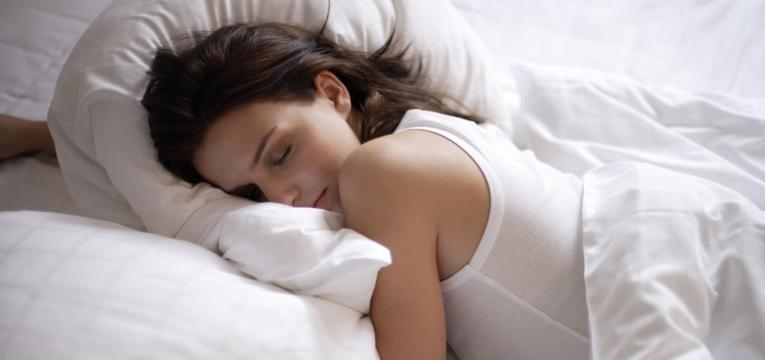 Recomendaciones de la meditación para dormir