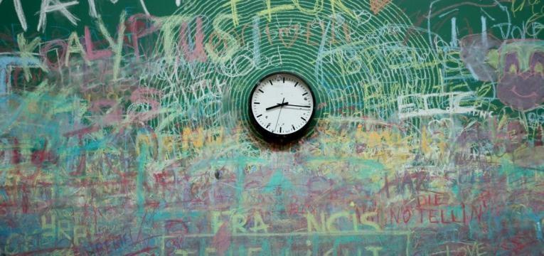 significado de las horas invertidas
