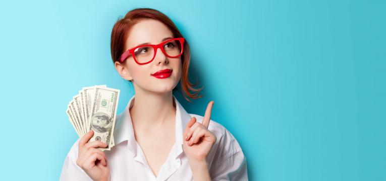 Ritual de albahaca para aumentar su dinero