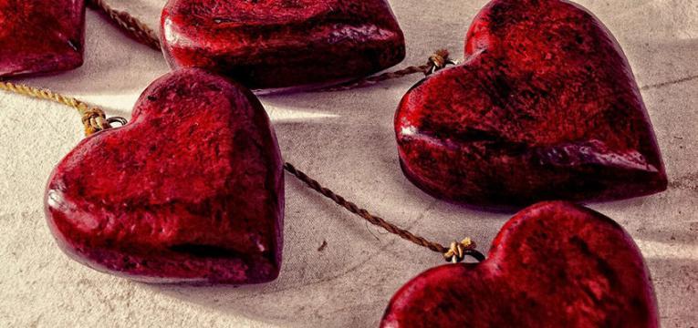 Rituales con laurel para el amor