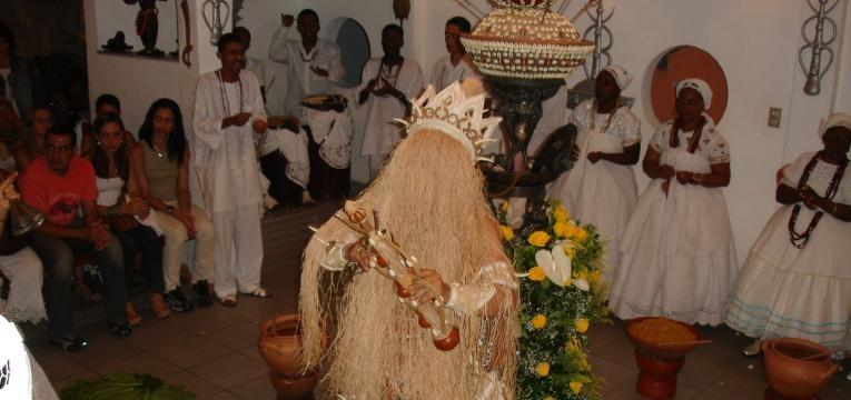 rituales de umbanda