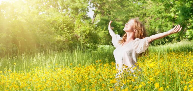 Rituales para activar las energías durante el Solsticio de Verano
