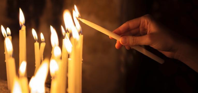 ritual san onofre