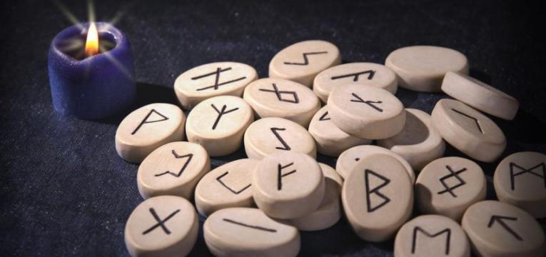 runas futhark